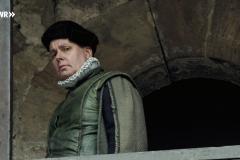 Hexenjagd (SWR). Claudius Musiel - Wolfgang Bäzner
